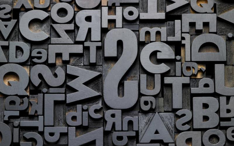 Typografie Wikipedia